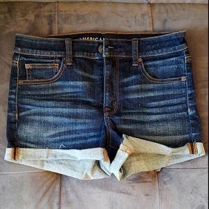 American Eagle Demin Shorts